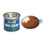 Email Color 080 lehmbraun glänzend