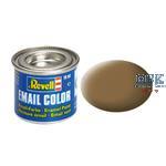 Email Color 082 erde dunkel matt