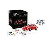 Adventskalender Porsche 356