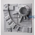 Star Wars: BANDAI STAR WARS TIE-Fighter