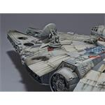 "BANDAI Millennium Falcon ""Perfect Grade"""