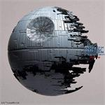 Star Wars: Death Star II +  Star Destroyer