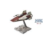 Star Wars: BANDAI A-wing Starfighter