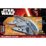 Millenium Falcon 1:72 Master Series
