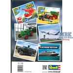 Revell Katalog 2019