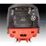 Schnellzuglok BR01 mit Tender 2'2' T32