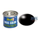 Email Color 302 schwarz seidenmatt