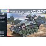 Wiesel 2 LeFlaSys - Ozelot