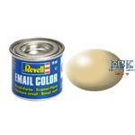 Email Color 314 beige seidenmatt