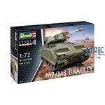 M2 / M3  Bradley