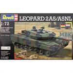Leopard 2A5 / A5NL