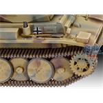 PzKpfw II Ausf.L LUCHS (Sd.Kfz.123)
