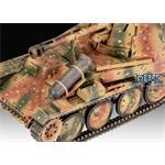 Sd.Kfz. 138 Marder III Ausf. M