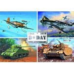 75 Years D-Day Set