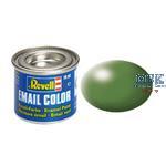 Email Color 360 farngrün seidenmatt