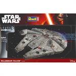Millennium Falcon Star Wars (1:241)
