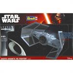 Darth Vader's TIE Fighter Star Wars (1:121)