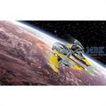 Anakin's Jedi Starfighter Star Wars (1:58)
