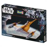 Naboo Starfighter Star Wars (1:109)