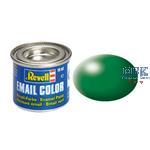 Email Color 364 laubgrün seidenmatt