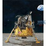 Apollo 11 Lunar Module Eagle 1:48