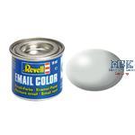 Email Color 371 hellgrau seidenmatt