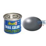 Email Color 378 dunkelgrau seidenmatt