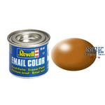 Email Color 382 holzbraun seidenmatt