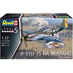 P-51D Mustang (late version)