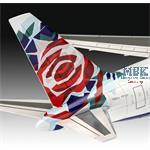 Boeing 767-300ER British Airways Chelsea Rose