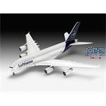 "Airbus A380-800 Lufthansa ""New Livery"""
