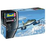 Me262 A-1 Jetfighter