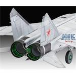 Mikoyan MiG-25 RBT