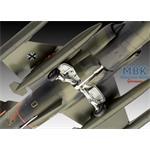 Model Set: F-104G Starfighter (Lockheed Martin)
