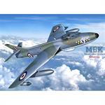 Model Set: British Legends: Hawker Hunter FGA.9