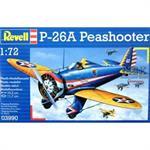 P-26A Peashooter
