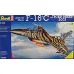 """F-16C """"Tigermeet 2003"""""""