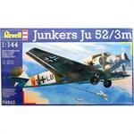 Ju-52/3m  1:144