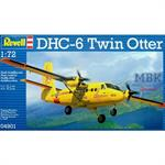 De Havilland C-6 Twin Otter