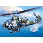 Bell AH-1W SuperCobra