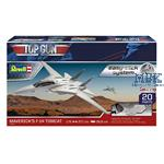 Top Gun: Maverick's F-14 Tomcat  easy-click