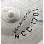 U.S.S. Enterprise NCC-1701 (TOS)