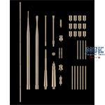 U-Boot Typ VII C/41 Platinum (Limited Edition)