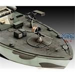 Patrol Torpedo Boat PT-588/PT-57
