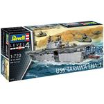 Assault Ship USS Tarawa LHA-1