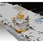 USS Enterprise CVN-65  -  Platinum Edition