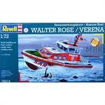 Seenotrettungsboot WALTER ROSE / VERENA