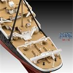 RMS Titanic + 3D Puzzle (Iceberg)