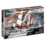 HMS Revenge