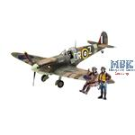 "Spitfire Mk.II ""Aces High"" Iron Maiden"